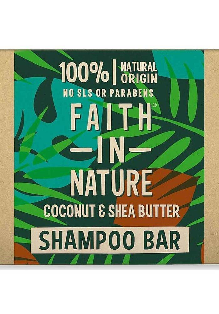 Shampoo Bar: Coconut