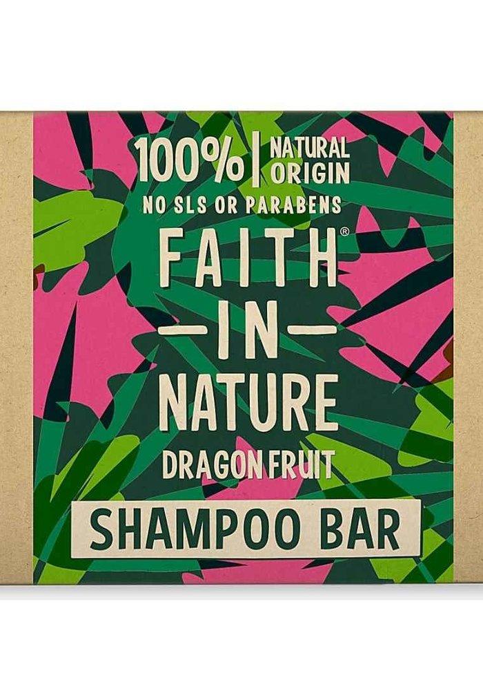 Shampoo Bar: Dragon Fruit