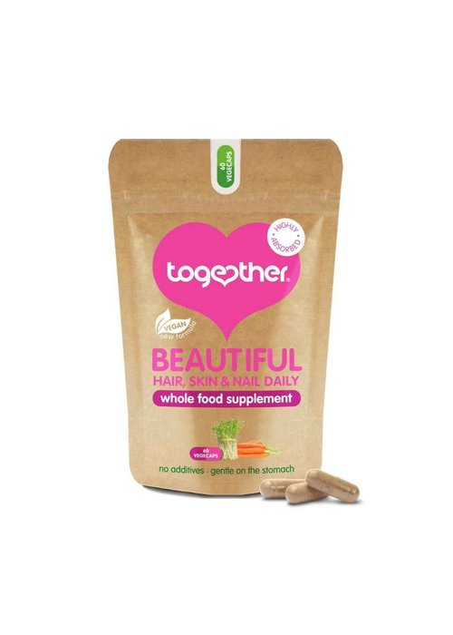 Together Health Beautiful Hair, Skin and Nail Daily