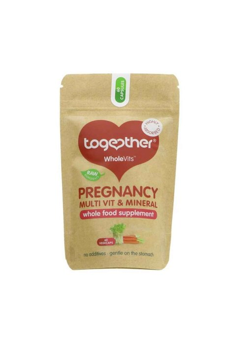 Together Health Pregnancy Multi 60 caps