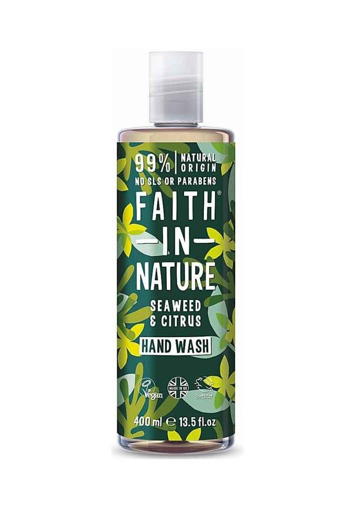 Hand Wash: Seaweed 400ml