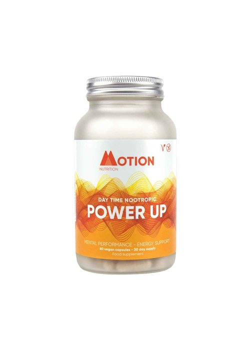 Motion Nutrition Power Up -