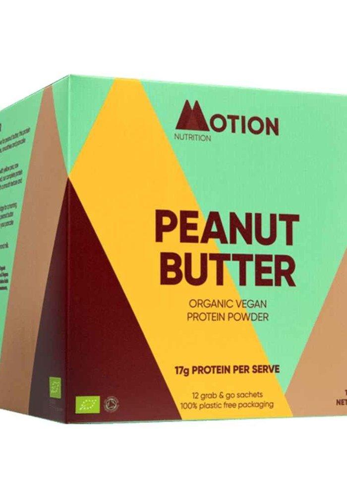Protein Shake: Peanut Butter