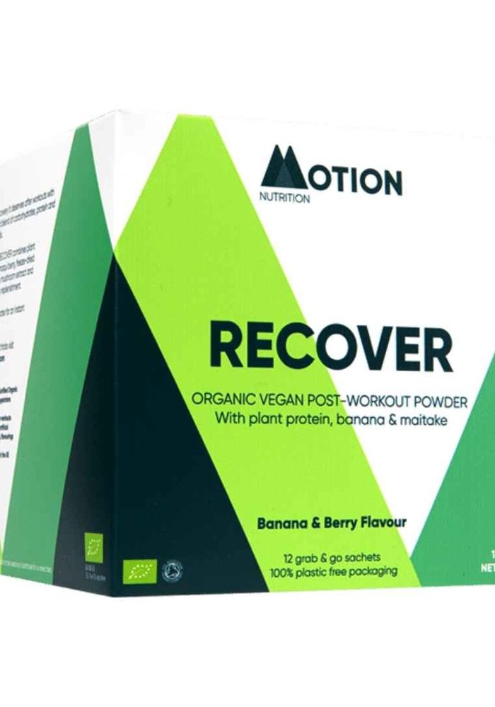 Protein Shake: Recover