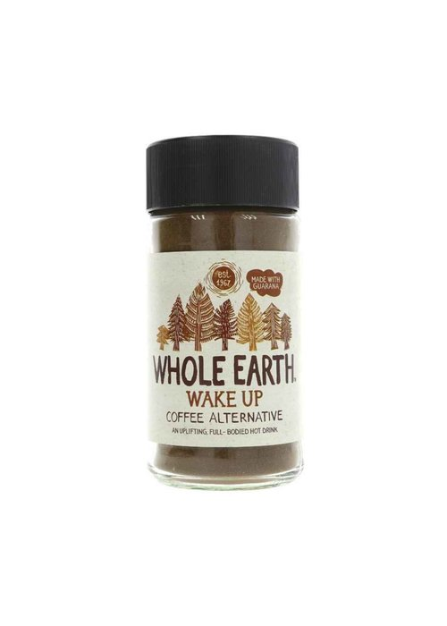Whole Earth Coffee Alternative: Wake Up