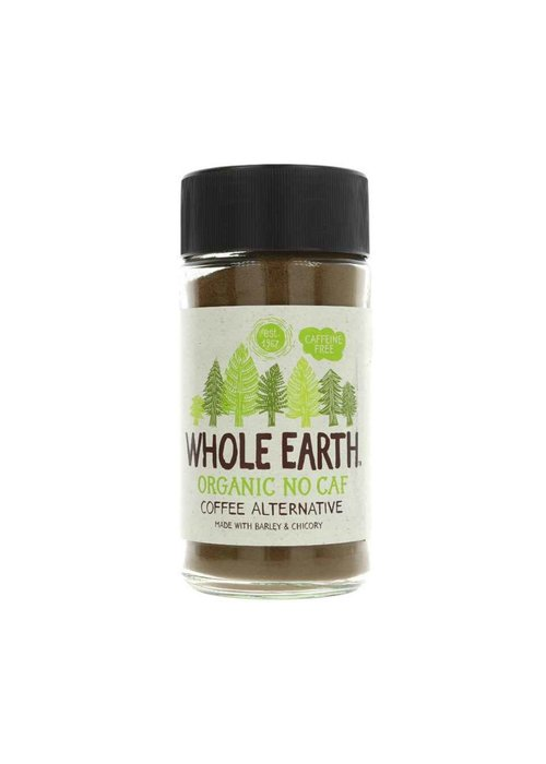 Whole Earth Coffee Alternative: NoCaf
