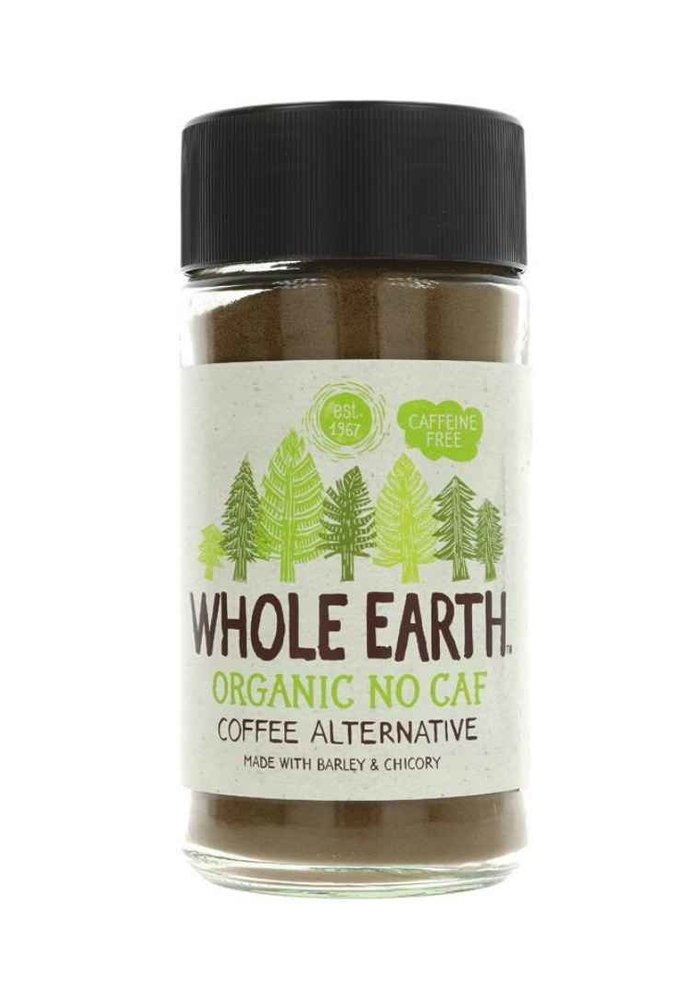 Coffee Alternative: NoCaf
