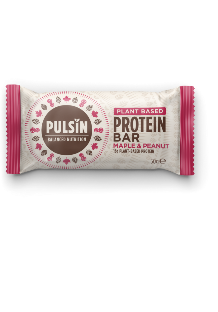 Protein Snack -