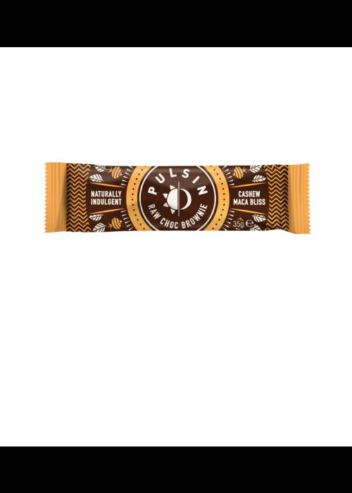 Pulsin Choc Brownie -