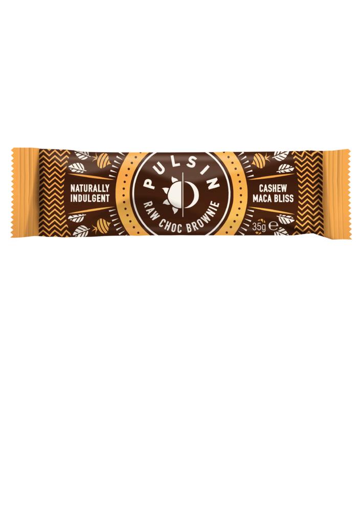 Choc Brownie -