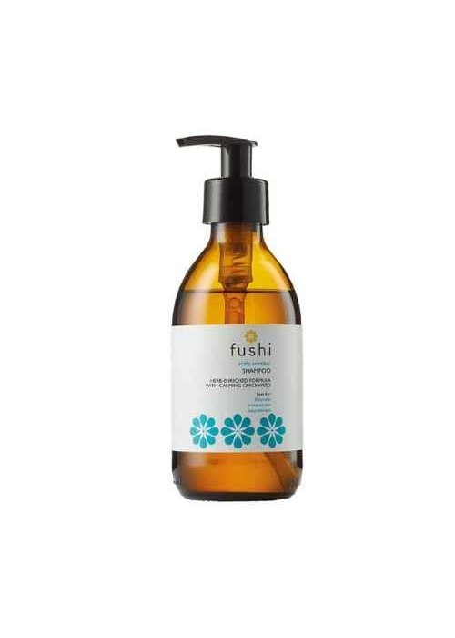 Fushi Shampoo: Scalp Soother Herbal 230ml