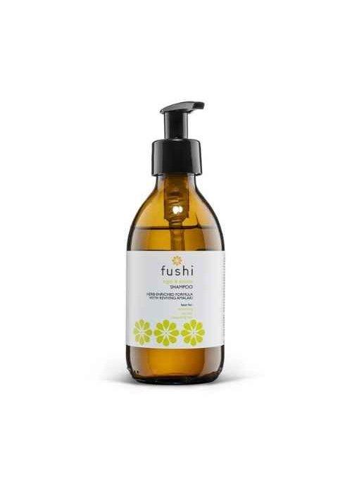 Fushi Shampoo: Argan & Amalaki 230ml