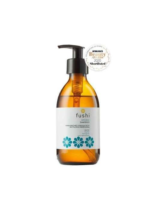 Fushi Shampoo: Stimulator Herbal Shampoo 230ml