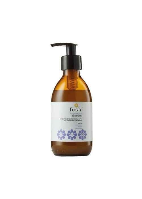 Fushi Bringer of Peace Herbal Body Wash