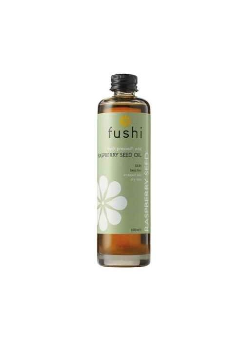 Fushi Raspberry Seed Oil Virgin 100ml