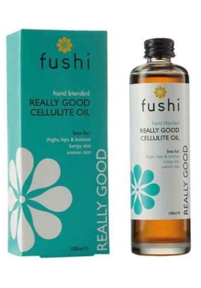 Really Good Cellulite Oil 100ml