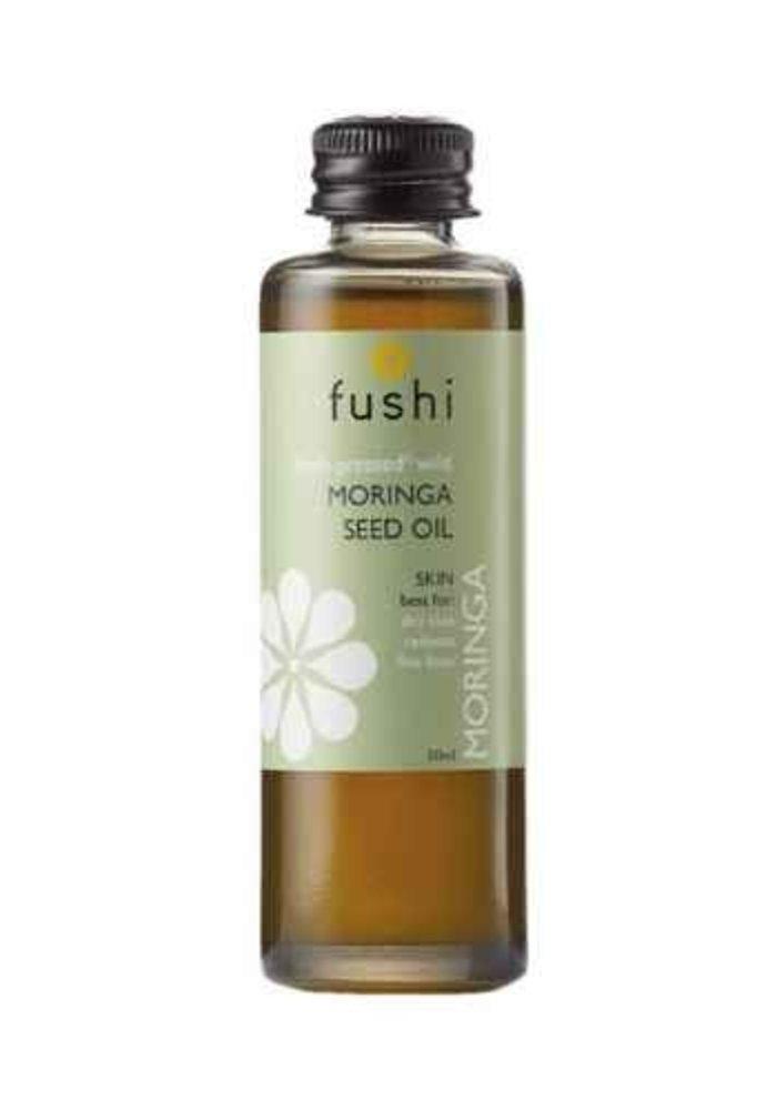 Moringa Seed Oil Virgin 50ml