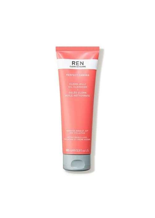 REN Perfect Canvas Cleanser