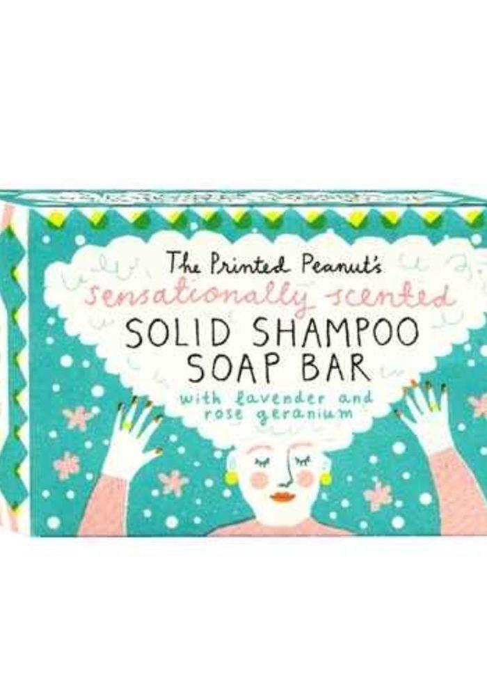 Artisan Shampoo Soap Bar