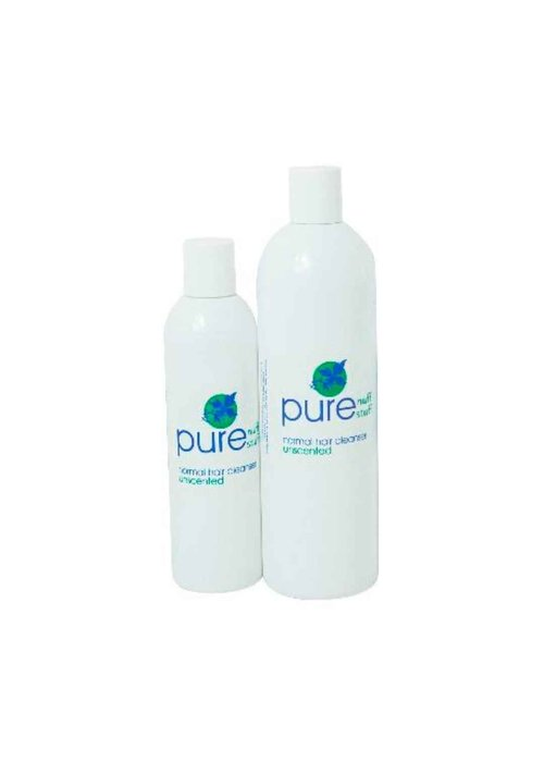 Pure Nuff Stuff Hair Cleanser Eczema Blend Normal 250ml