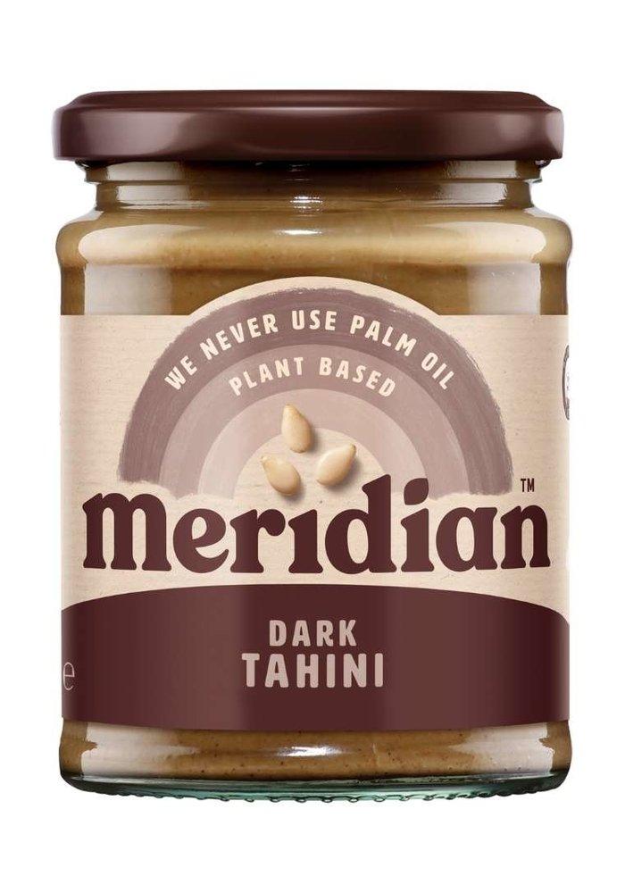 Tahini Dark - Organic