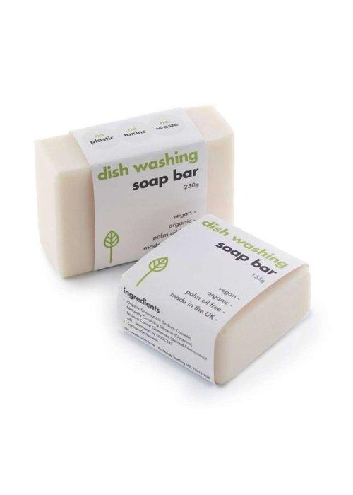 Ecoliving Washing-Up Soap Bar - 230g