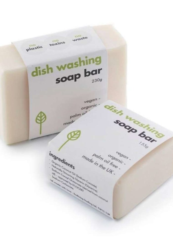 Washing-Up Soap Bar - 230g