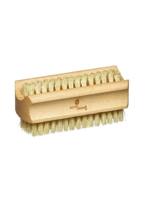 Ecoliving Natural Nail Brush