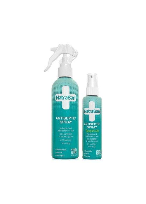NatraSan Antiseptic Spray