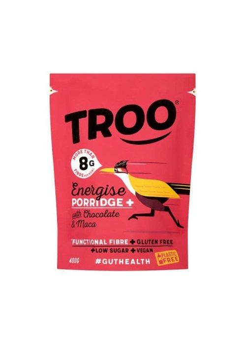 Troo Porridge: Energise