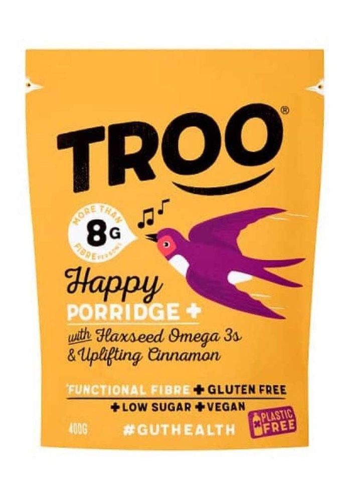 Porridge: Happy