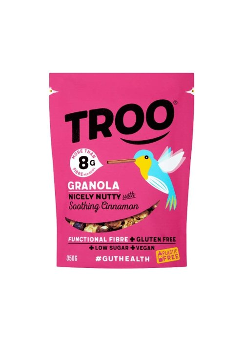 Troo Granola: Nicely Nutty
