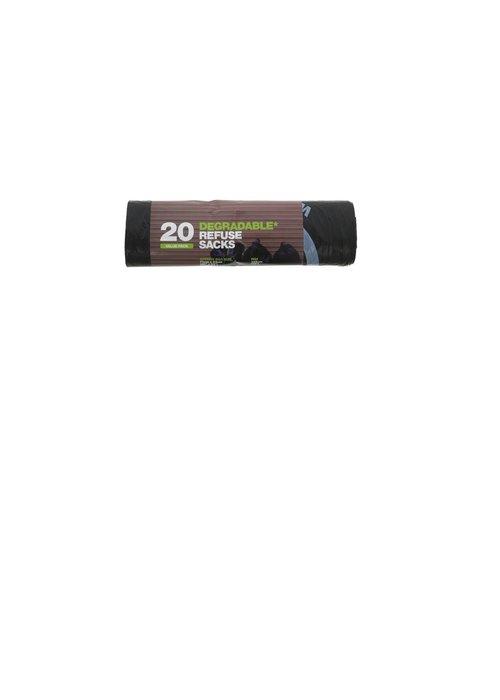 Symphony Refuse Sacks 70lt 20s