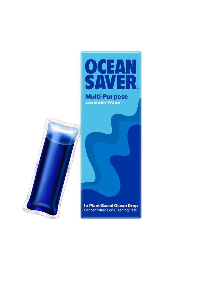 OceanSaver Multi Purpose Cleaner Pod
