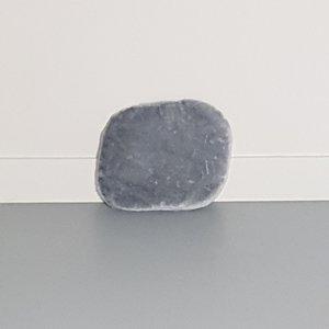 RHRQuality Cushion - Plateau Devon Rex 50x35 Light Grey