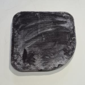 RHRQuality Catdream Upper Plate 60x60 Dark Grey