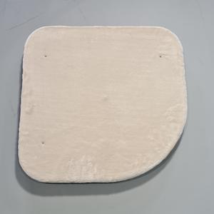 RHRQuality Catdream Upper Plate 60x60 Creme