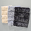 RHRQuality Cushion - Playhome Catdream/Kilimandjaro 50x35 Dark Grey