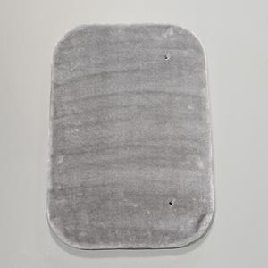RHRQuality MC Fantasy Middle Plate 60x40 cm Light Grey