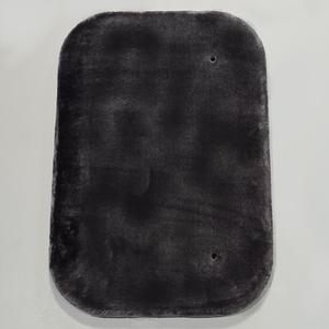 RHRQuality MC Fantasy Middle Plate 60x40 cm Dark Grey