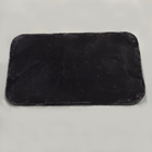 RHRQuality Panther Middle Plate 100x60 Dark Grey