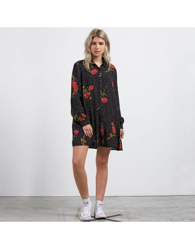 Volcom Volcom Yeah Honey Dress