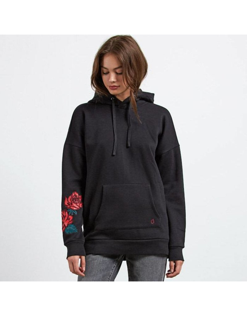Volcom Volcom Burned Down Hoody