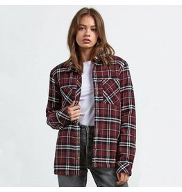 Volcom Volcom Plaid About You Shirt