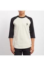 Volcom Volcom Cutout 3/4 T-Shirt