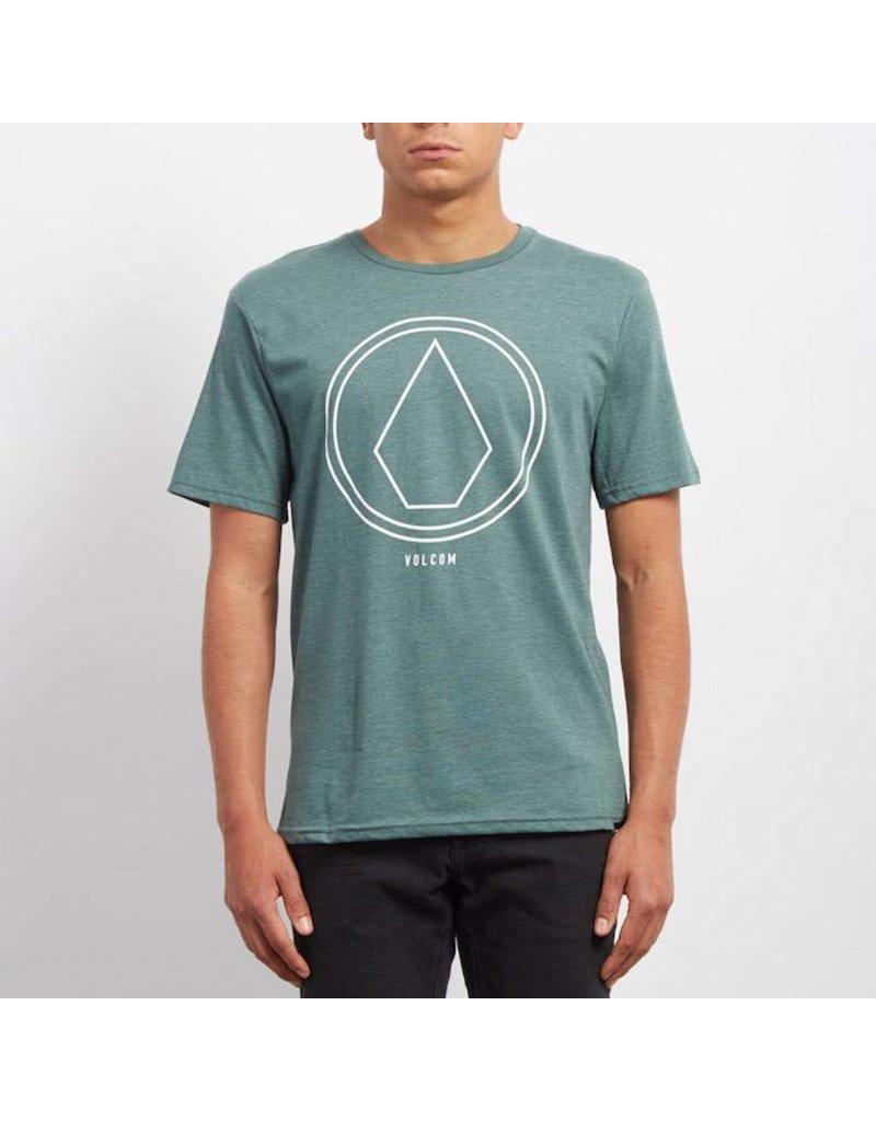 Volcom Volcom Pinline Stone T-Shirt