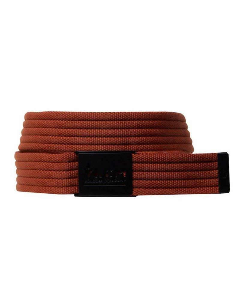 Volcom Volcom Banzai Web Belt - Hazel