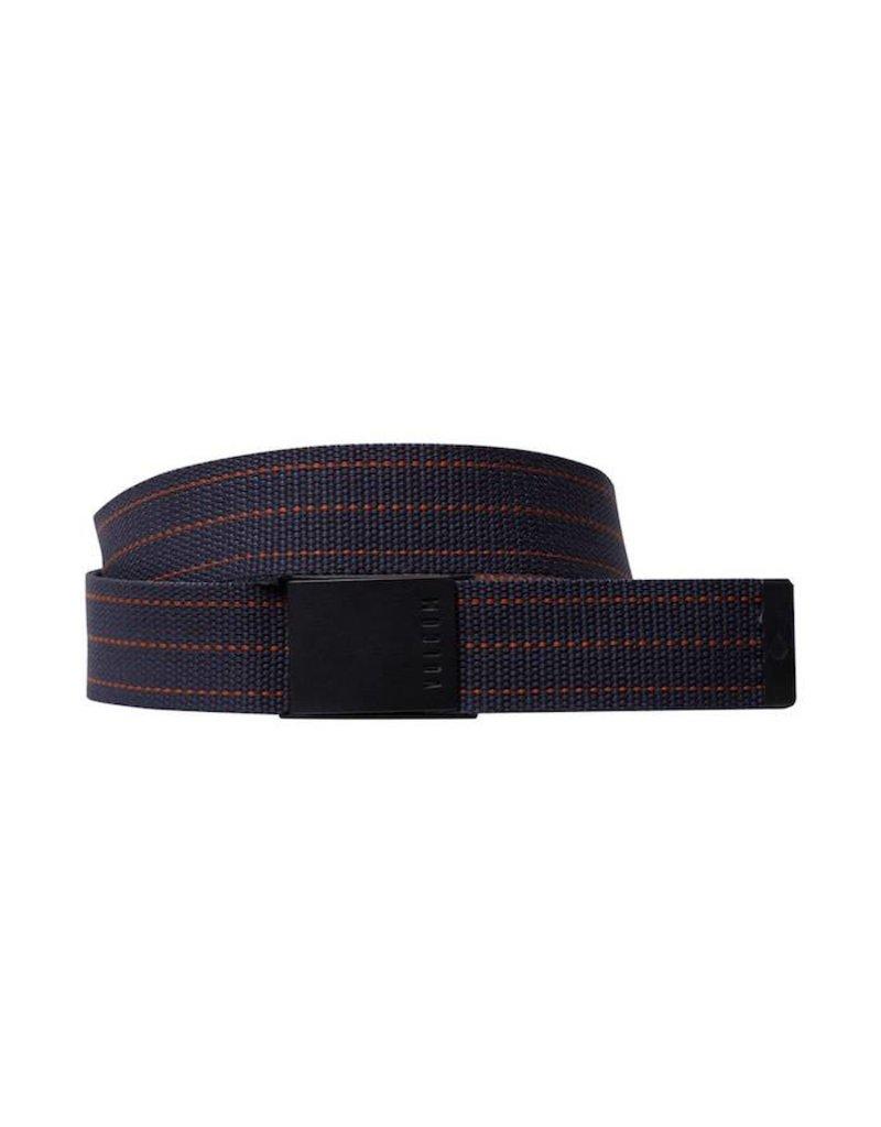 Volcom Volcom Horizon Web Belt - Blue