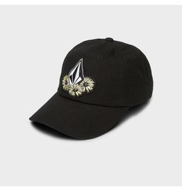 Volcom Volcom Splat Dad Hat - Black