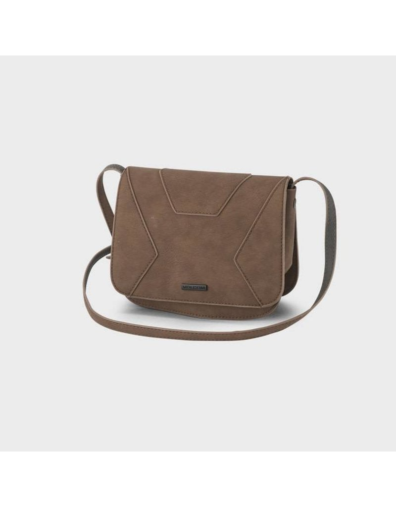 Volcom Volcom Volni Crossbody Bag - Brown